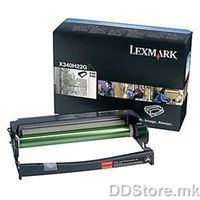 LEXMARK Photoconductor X34X