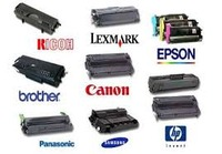 E460 15K High Yield Toner