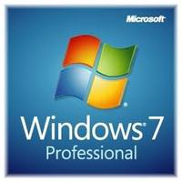 Windows 7 Profesional SP-1 32-bit, OEM