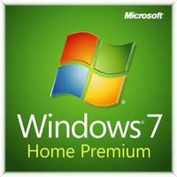 Windows 7 Home Premium 32-bit