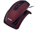 MOUSE EASYTOUCH ET-142RF FRONTIER WIRELESS