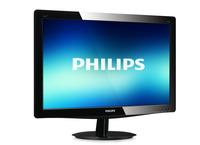 LED 21.5'' 226V3LAB, Slim Design, 5ms, Smart Contrast 10.000 000:1, DVI, Speakers, Smart Control Lite, Black Glosy Finish