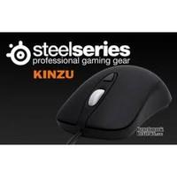 Kinzu steelseries gaming mouse