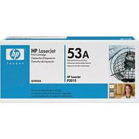 Toner for HP Q7553A HP 2015/2015d/ 2015dn - Q7553A
