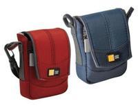 Case Logic Medium Camera Case Velcro® Blue/Red
