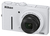 Dig. Camera Nikon Coolpix P310 White SET 4GB SD/ Bag