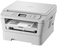 Brother DCP7055 Mono Laser Printer