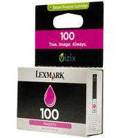 LEXMARK N100 Magenta - 200pgs