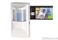 Trust Wireless Alarm Motion Detector 200DM
