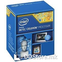 Intel® Celeron® Processor G1840 (2M Cache, 2.80 GHz) box