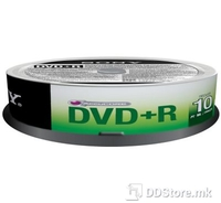 DVD+R 4.7GB 16x Sony 10DPR47SP 10pcs Bulk