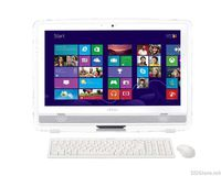 MSI Wind Top AE2282-018XEU G2020 500 GB 4 GB DDR3 White
