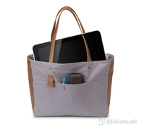 HP 14.0 Ladies Gray Tote