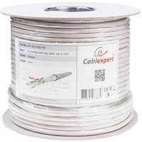 UTP Cable Cat6 100m Gembird Solid Unshielded gray