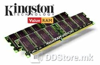 DIMM 4GB DDR4 2133MHz Kingston CL15 Bulk