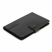 "Tablet Case Platinet Tokio Black 7""-7.85"""