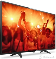 "TV Philips 32PFT4101 32"" FullHD LED HDMIx2/USBx1/Scart/Optical/DVB-C-T/DTS"