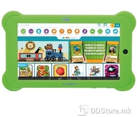 "Tablet PC Trevi KidTab7 8GB 7"" WiFi Green"