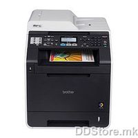 Brother MFC9460CDN MFC Color Laser Printer