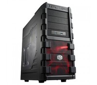 CoolerMaster Case HAF 912 Plus Window side panel