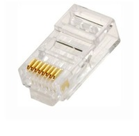 ST - Superior Techology CAT5E RJ45 connector