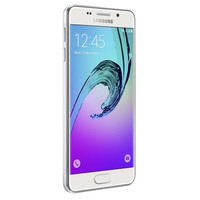 "Samsung SM-A310F Galaxy A3 2016 LTE, Pearl White, 4.7"", 1.5GB/16GB"