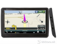 "GPS Navigator GOCLEVER NAVIO 740 7"" Full Europe Maps"
