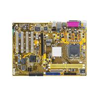 ®P5VD2-X, LGA775, VIA PT890, 1066/800/533, Memory DDR2 533/400, Graphic PCI-E x16, SATA*2(RAID 0, 1, JBOD), SATA II*2(RAID 0, 1, JBOD, one is External SATA), 1394 0, Audio 6-CH(HD), Lan Gb Realtek, ATX
