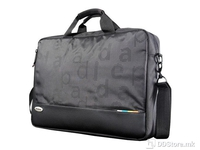 "Notebook Bag Lenovo Toploader T1675 up to 17"" Black"