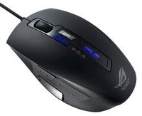 ASUS GX850 MOUSE/BLACK, Laser 5.000DPI, Wired, P/N: 90-XB2Y00MU00000-