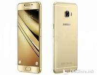 Samsung Galaxy C5 32GB LTE Dual SIM Gold