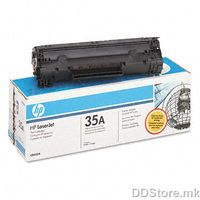 G&G NT-R0435C, (HP CB435A), up to 1.500 pages, Toner Cartridge for HP Laserjet P1005\P1006