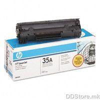 G&G NT-R0435C, (HP CB435A), up to 1.500 pages, Toner Cartridge for HP Laserjet P1005\P1006