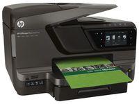 HP OfficeJet Pro 8600DN MFP