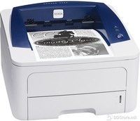XEROX Phaser 3160N, A4 Mono Laser, 24ppm, Up to 15,000 images/month, 600x600 dpi, 360 MHz, USB 2.0, Wi-Fi, 8 sec
