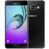 Samsung Galaxy A7 (2016) A710FD LTE Dual SIM Black