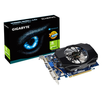 Gigabyte nVidia® GeForce® GT420 2GB DDR3