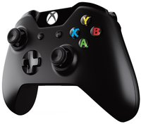 Wireless Controller for XBox ONE Black
