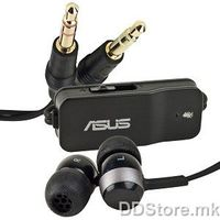 Asus HS-101 Headset Black
