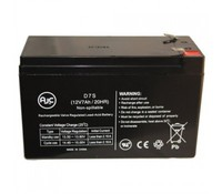 Battery for Weli Science UPS MT2000