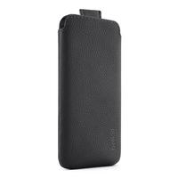 Belkin Футрола на преклоп за мобилен New iPhone модел POCKET CASE-Црна F8W123vfC00