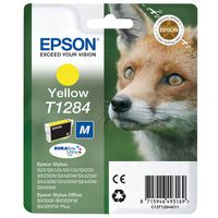 Crtg. for Epson St.SX125/425W/BX305F yellow (225p.) 3.5ml C13T12844011