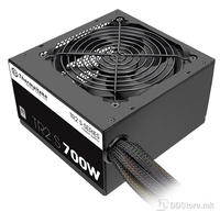 PSU Thermaltake 700W, TR2 S, 12cm silent fan