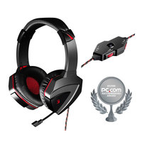 Headphones A4 G501 Bloody Gaming 7.1 Surround