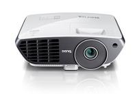 Video Series - 720P (1280x720) nativ - max. 1600 x 1200 - 2200 ANSI - 10000:1 - 16:9 native - Zoom Ratio 1.11:1 - HDTV (480i, 480p, 576i, 576p, 720p, 1080i, 1080p) - D-Sub/2xHDMI1.3/3xRCA/S-Video/Serial/USB - 3,6Kg - <31db - 4500 hours lamp life (600