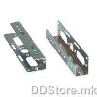 16.01.3030-25 HDD Mounting Adapter, Type 3.5 to 2.5