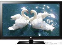 LG LCD, FullHD, 100 000:1, DVB-T/C MPEG-4 tuner, USB, HDMI 3x