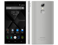 "Smartphone 5.5"" FHD DOOGEE F5 Gray 64bit Octa Core 1.3GHz/3GB/16GB/4G/2xSIM/8MP+16MP/A5.1"
