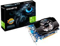 GigaByte PCI-E 2GB 2.0, GeForce GT 730, DDR3, 128bit, 700/1600Mhz, 2 Multi-view, D-Sub, DVI, HDMI