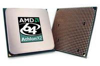 AMD® Athlon™ X2 4400 (2200 MHz) Tray